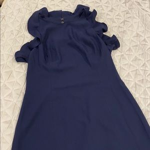 Lilly Pulitzer Navy Dress